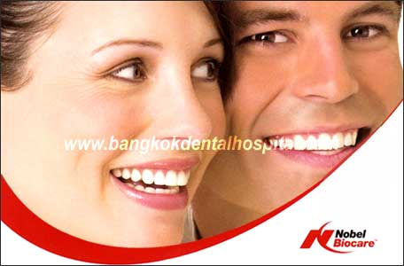teeth-in-an-Hour special promotion in dental clinic bangkok thailand